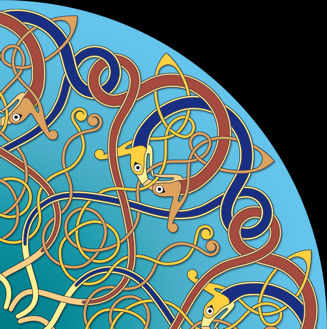 For Simple Celtic Designs And Components Check Out These Other Galleries